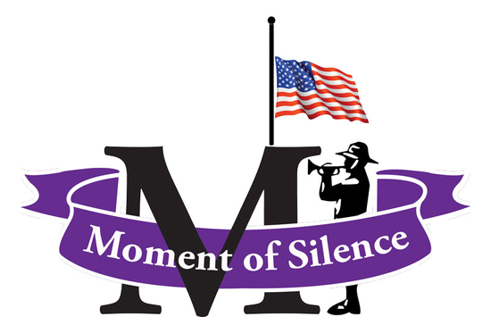 Size 550x415 moment of silence logo