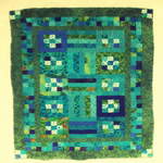 Quilting for Ovarian Cancer