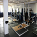 South Wall - Current Weight Room