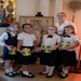 First Holy Communicants