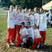 Once upon a time, a few girls ran....into their school's first state championship!