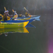Adult sea kayaking course, San Juan Islands