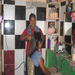 Venina bought supplies & equipment for her hair salon with her 1st loan. One year later, she moved into a larger salon!