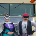 Faculty Superheroes (ok, it was Halloween)