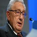 Forum Speaker: Former Sec. of State Henry Kissinger
