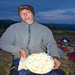 Reason to Donate #12: Homemade Alpine Birthday Cakes