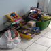 Recent toy donations for Care for Real