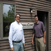 Visiting SmallCorp in Franklin County
