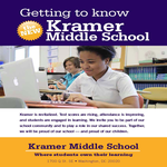 Kramer Middle School