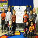 HFCDC preschoolers with Valley Gives Thank You poster