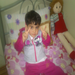 Let's Walk the Talk for Little Maram Age 4