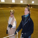 The skills to handle the horse in long lines and incorporate different methods of communication.
