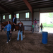 AHA, Inc. Approved Level ll Equine Skills course is targeted for horse handlers, volunteers, therapists and instructors.