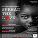 Spread some love and help and orphan by donating