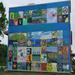 Jackson Place Mural