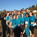 Cornerstone Cloud Racers - LA Marathon 2013