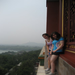 Braving new heights at the Forbidden City
