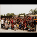 The turn out for Young Life Day Camp in Siliguri!