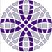 TCU Wesley logo