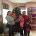 The Padillas: Lillian, Efrain, Sofia, Jose and Sofia