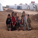 Syrian Refugee Children at an Iraqi Kurdistan Refugee Camp