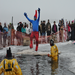 Maple Lake Arctic Plunge