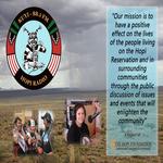KUYI 88.1FM Hopi Radio