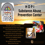 HOPI Substance Abuse Prevention Center