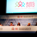 Shaquita Borden, Director of Program Development, Presents on the HIV Epidemic in the South at AIDS 2012.
