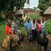 Goat lending program