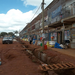 City scene of Gulu, Uganda
