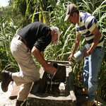 Community-driven safe water for Nicaragua