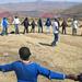 A Kick4Life HIV Prevention Education Session