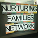 Nurturing Families Network, providing free parenting education services for first time parents