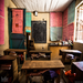 Classroom in Kwa Watoto. Image by Hoffer Photography