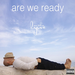 Misha Lyuve's album ARE WE READY http://areweready.org