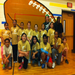girls' basketball team