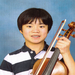 Albert Gu fundraising for NJYS 2013 Playathon - Philharmonia Team