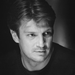 Nathan Fillion, Co-founder of Kids Need to Read (Photograph © Chuck Bowman)