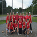Women's Softball League 2012