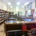 Now, Childs Library is functional, but your donations will support the creation of an inspiring environment for students