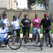 Team Thunderbolt is Biking 200 Miles for Transportation Justice!