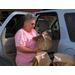 Bagged Week-end meals are delivered on Fridays