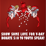 Have a Heart, Help the Youth!