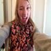 Meet Sarah Alexander, Senior stud muffin.