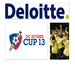 Support Deloitte in the 11th Annual DC SCORES Cup!