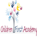 Children First Academy's combined campus logo