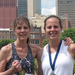 My daughter and I will be running the 1/2 marathon on March 17th in Atlanta.