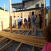 building a home and a church for a single mother pastor