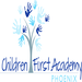 Children First Academy's Phoenix campus logo